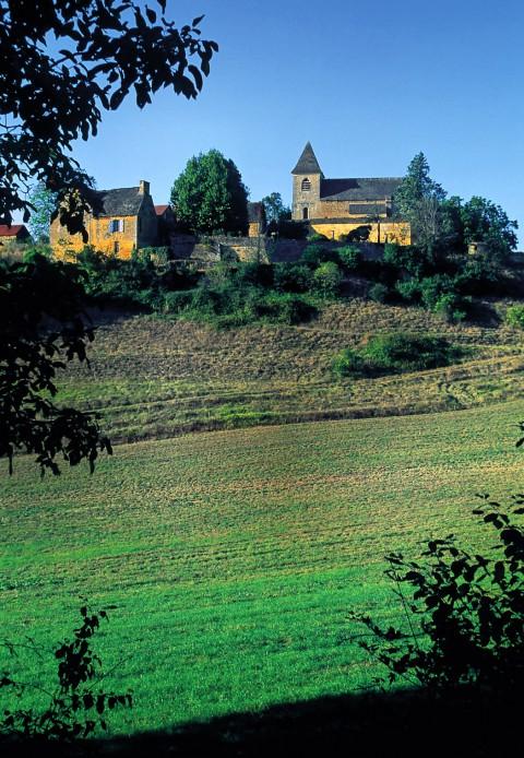 Carlucet, Dordogne