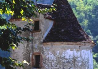 Château de Limargue, Autoire, Lot