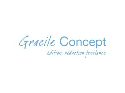 Logo Gracile Concept