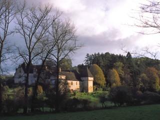 La Grande Filolie, Dordogne