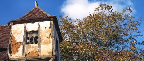 Vieux pigeonnier, Dordogne