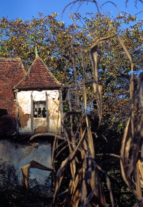 Ancien pigeonnier de ferme, vers Sarlat, Dordogne