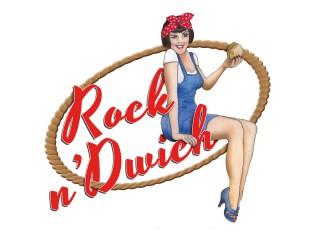 Logo Rock n'Dwich
