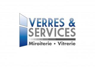 Logo Verres & Services