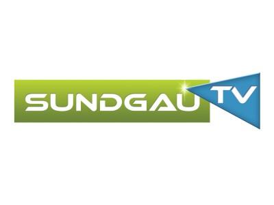 Etude logo Sundgau TV