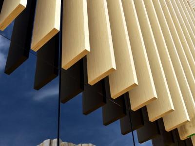 Reflets – Pavillon du Sultanat d'Oman, Expo 2015 Milan