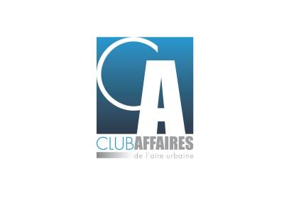Logo Club Affaires