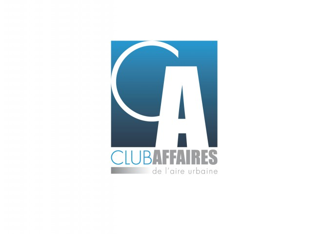 Logo Club Affaires
