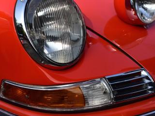 Intemporelle – Porsche 911