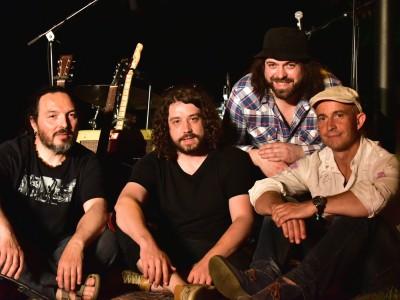 «Roots Noise» blues quartet