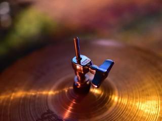 Percussion…