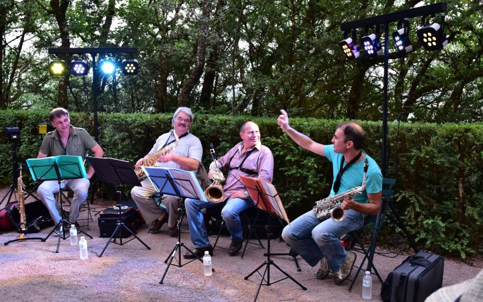 francis-kech-photographie-graphisme-alsace-mulhouse-quatuor-saxophone-jardins-de-marqueyssac-juillet-2015-1