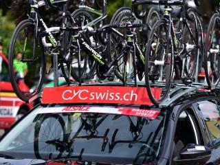 Team Roth-Škoda, Suisse