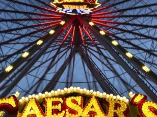 Grande roue de nuit, Allemagne