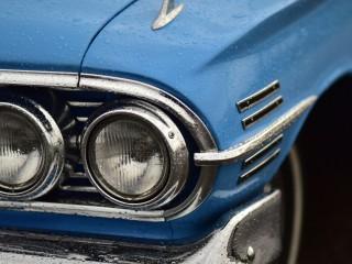 Chevrolet Impala, regard