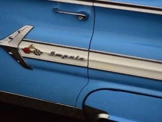 Chevrolet Impala, signature