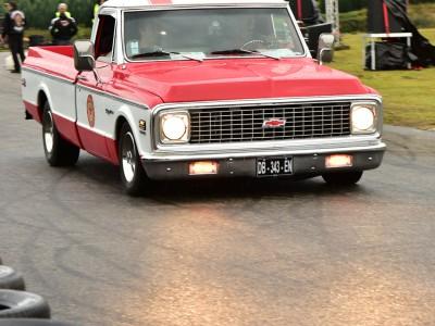 Pick-up Chevrolet C10