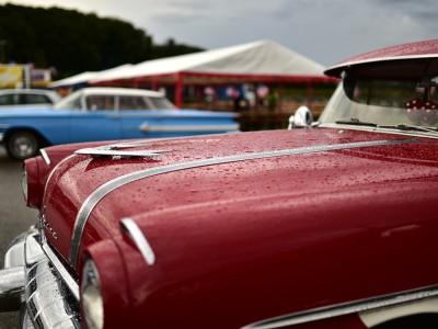 Pontiac et Chevrolet
