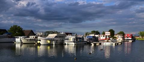 Relais nautique Wolfersdorf – Alsace