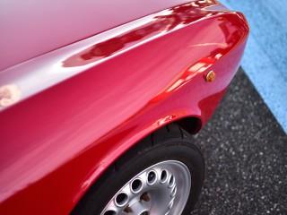 Alfa Roméo 2000 GTV, détail