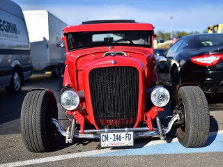 Ford 1928 version Hot Rod