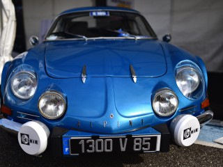 Alpine A110, indémodable berlinette