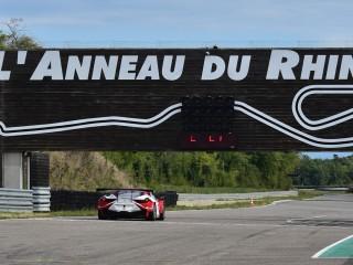 Circuit «Anneau du Rhin»