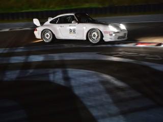 Porsche, mélodie en six cylindres…