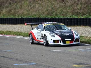 Porsche numéro 99