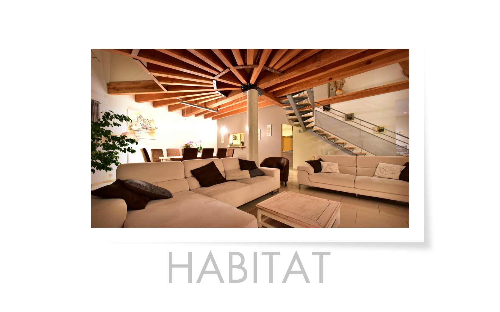 Maison Design Habitat Habitat Maison Plainpieds Sudloire
