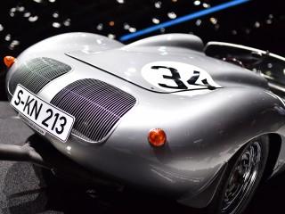 Porsche 718 RS 60, Porsche Museum
