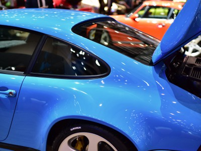 Porsche RUF Ultimate
