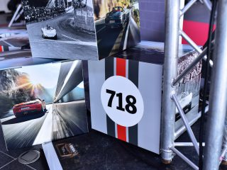 Cubes Porsche 718 Boxster