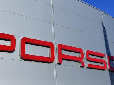 Porsche, un nom, un mythe