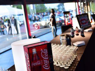 Centre Porsche Mulhouse en attente des invités