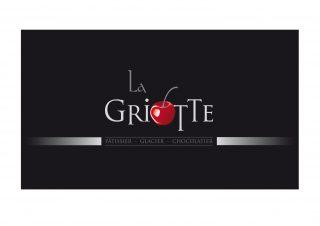 Logo La Griotte