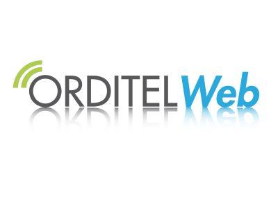 Logo Orditel Web