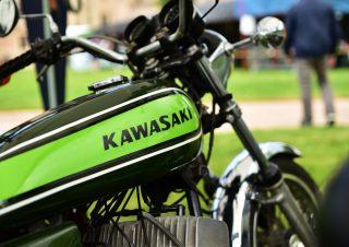 Kawasaki H1 500cc