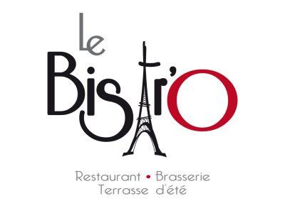 Logo Restaurant Le Bistro